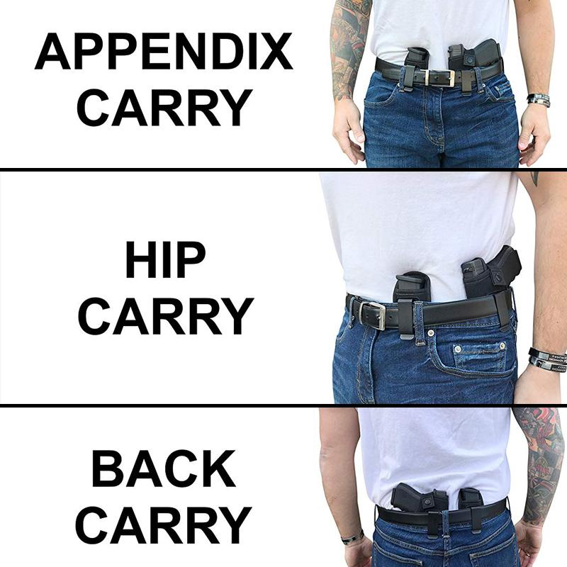carry positions
