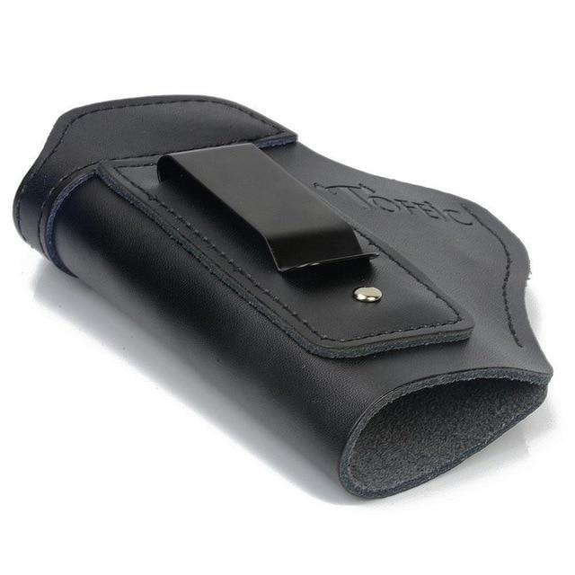 TrueFIT™ Universal Leather Holster - Holsters Shop