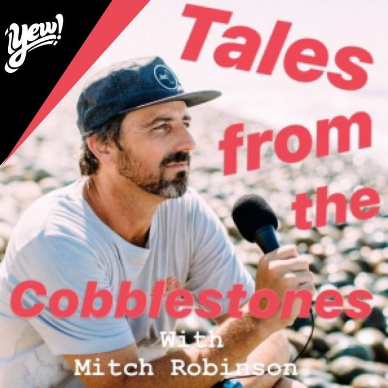 Podcast: Tales From the Cobblestones - Dave Boehne