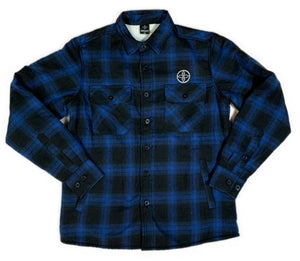 INFINITY PERRY SHERPA FLANNEL