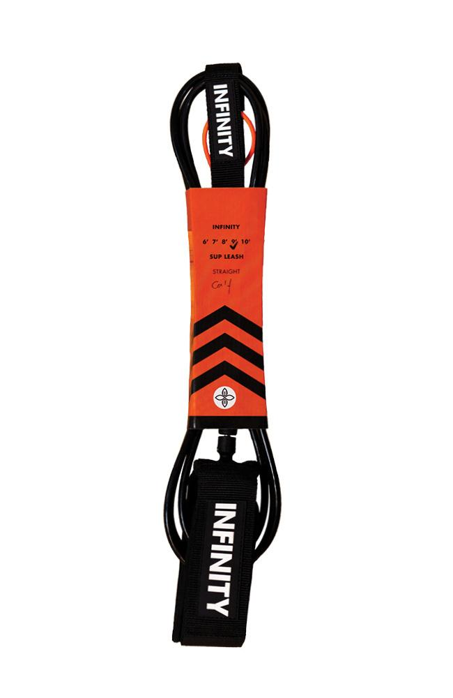 STRAIGHT CALF LEASH