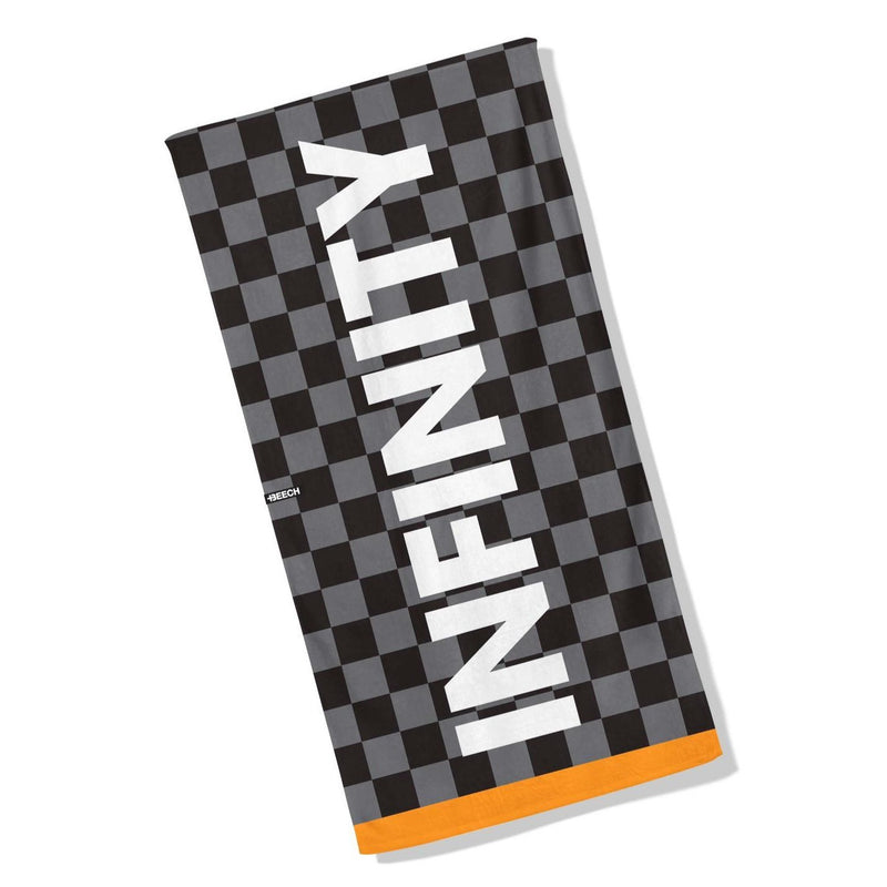 INFINITY TOWEL CHECKERS