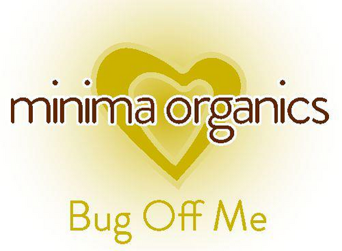 Bug Off Me 4.0 Ounce