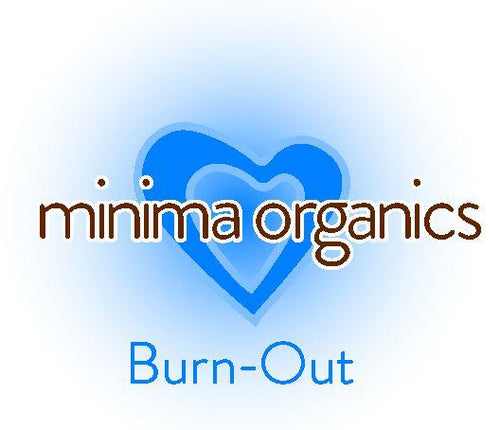Burn Out 4.0 Ounce