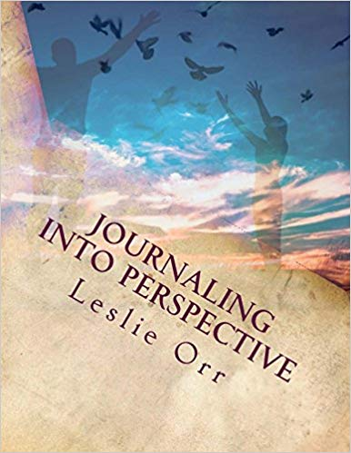 Journaling Into Perspectives