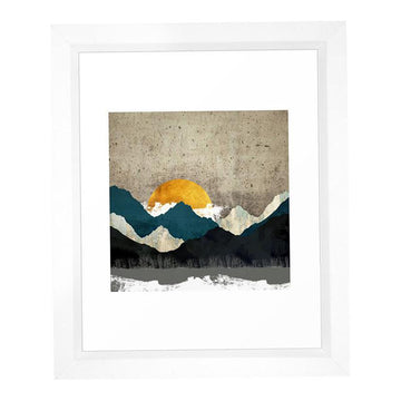 Thaw Framed Art