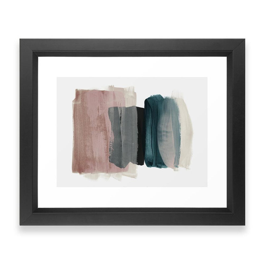 Minimalism 1 Framed Art