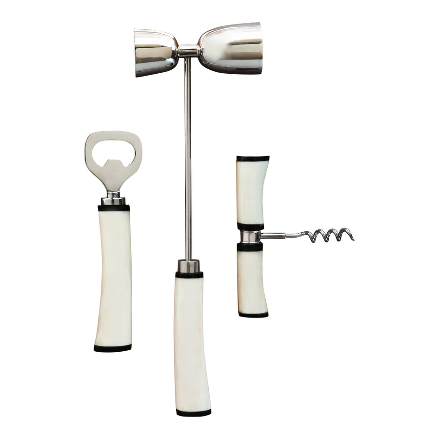 Admiral Bar Tools, Set of 3