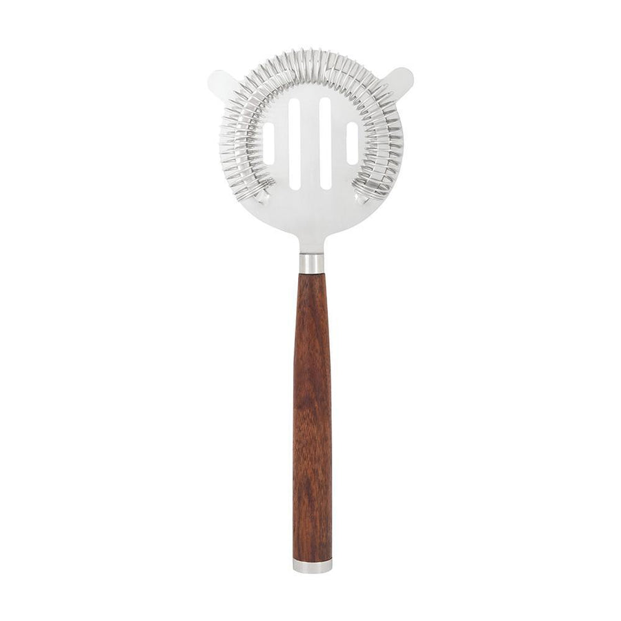 Wood Handled Strainer