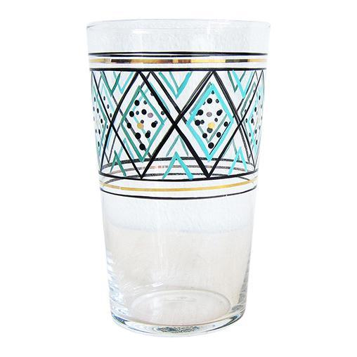 Alexandria Glasses, Set of 2
