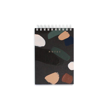 Mini Moonlight Notebook