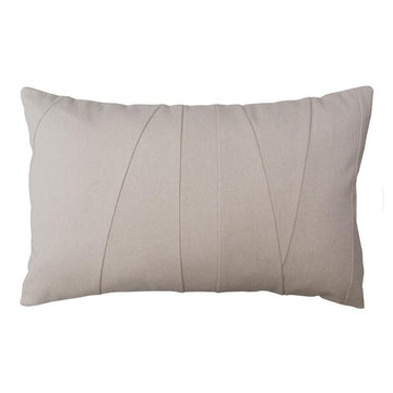 Miami Sand Melange Pillow