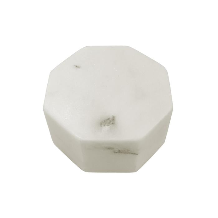 Marble Octagon Shape