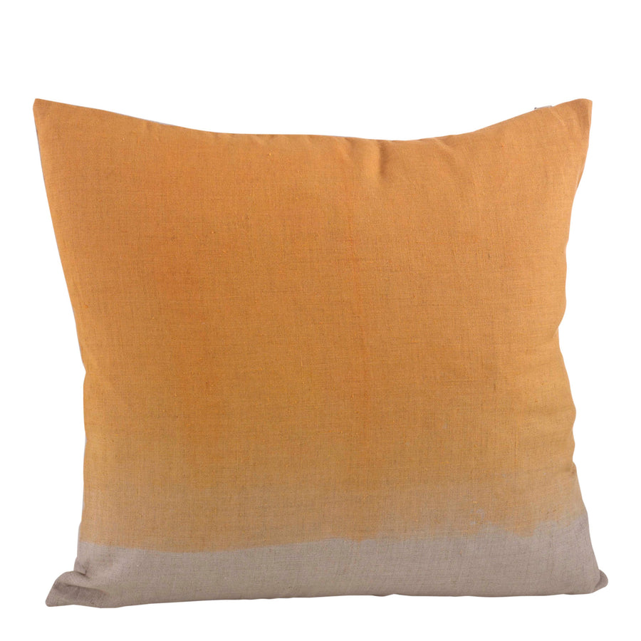 Marigold Ombre Pillow