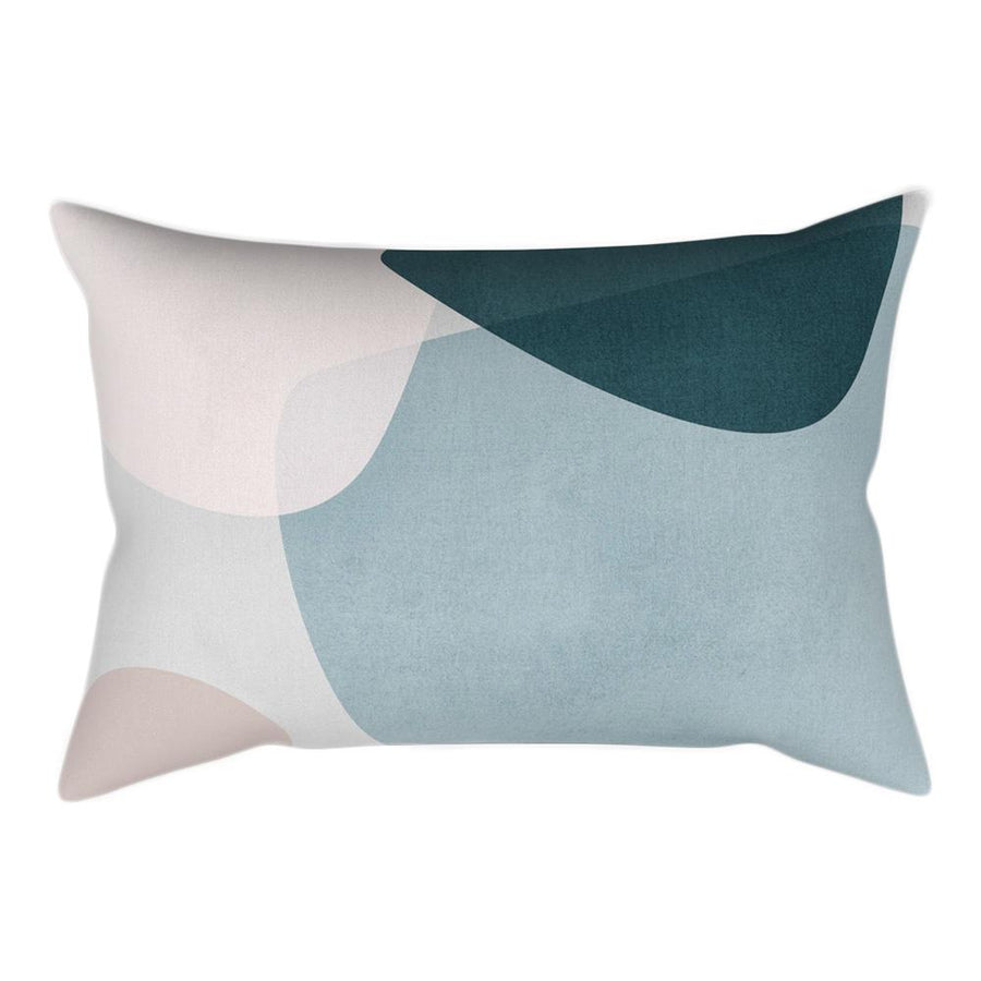 Graphic 150 A Rectangular Pillow