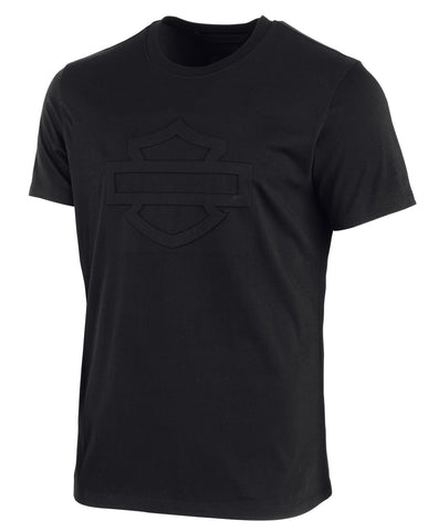 Men's Embossed Logo Slim Fit Tee - 96611-19VM