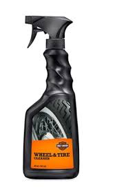 WHEEL & TIRE CLEANER 93600076