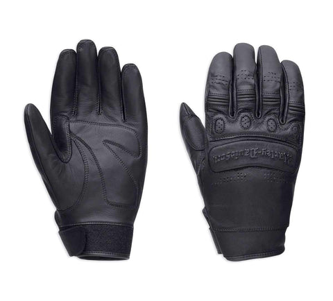 Men's Oakway Leather Gloves - 97385-17vm