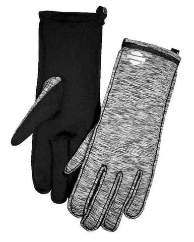 Women's Thermal Full-Finger Gloves Liners, Black 98223-16VW