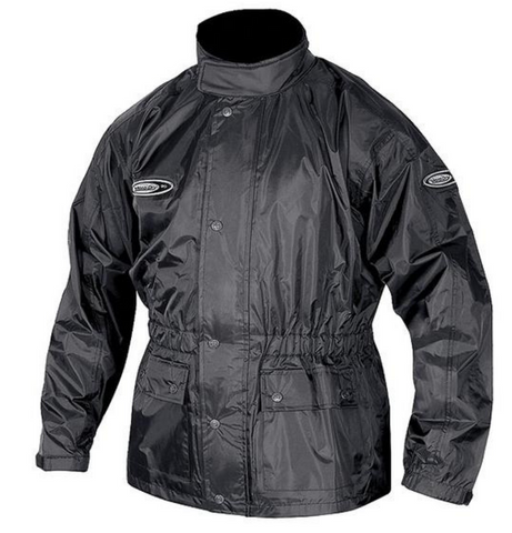 MotoDry Lighting Wet Weather Rain Jacket CMJL