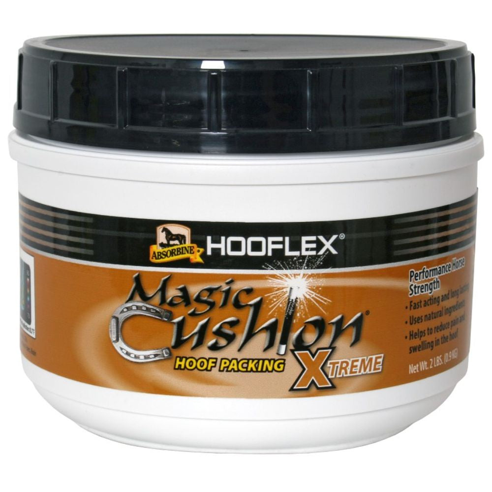 Absorbine Magic Cushion Extreme Hoof Packing