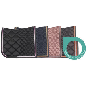 Glitz Dressage Saddlecloth