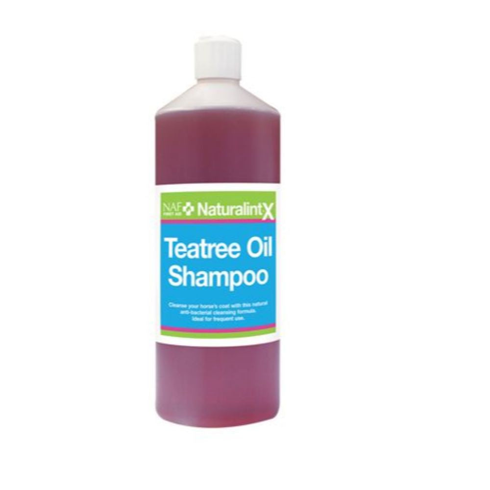 NAF Tea Tree Oil shampoo