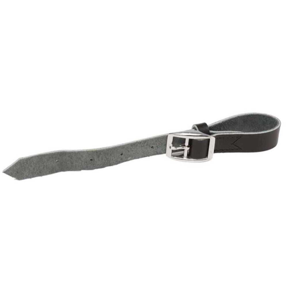 Zilco Leather Front Strap