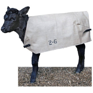 Flair Jute Calf Cover