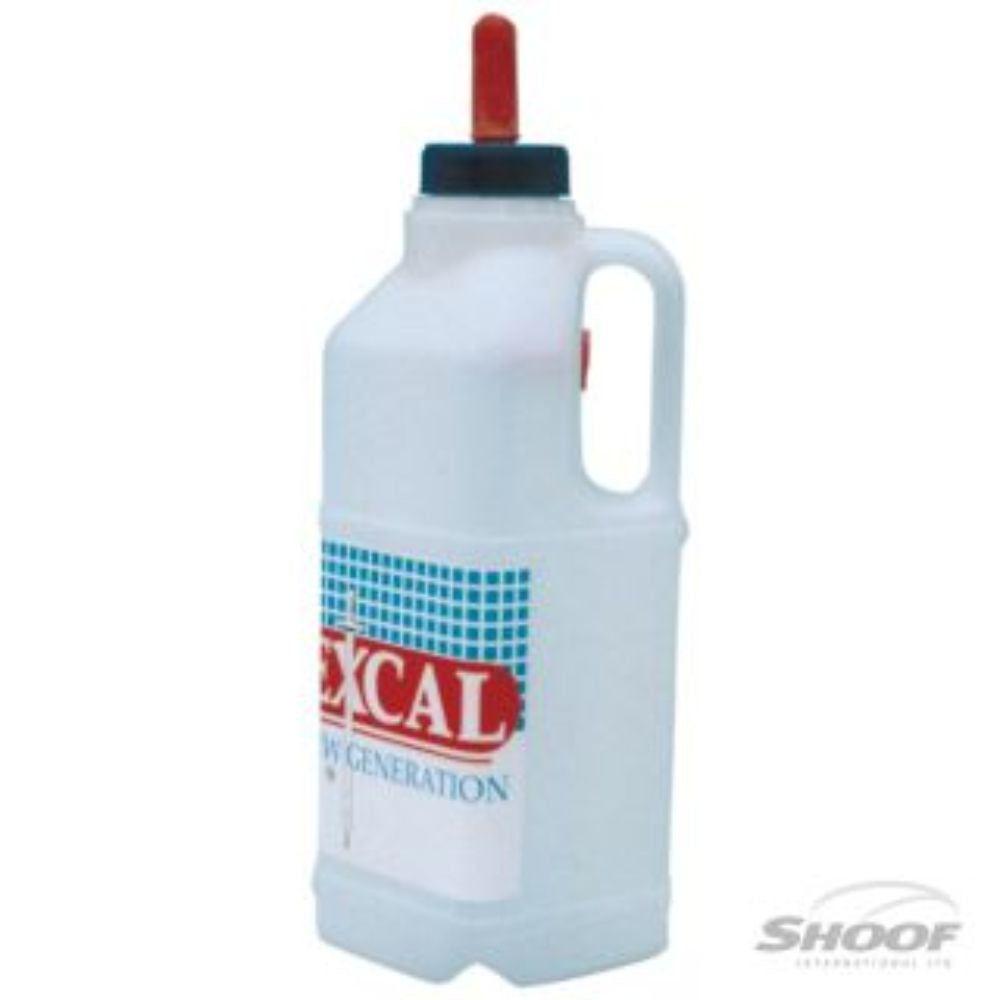 Lamb Feeder Bottle Excal cpt