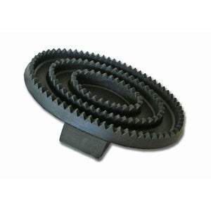 Rubber Curry Comb (Large)