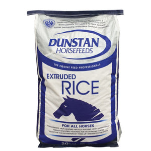 Dunstan Extruded Rice