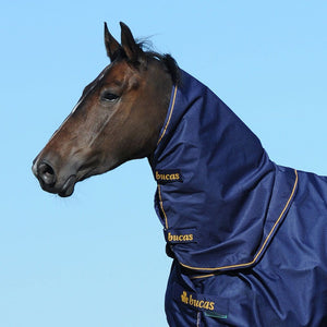 Bucas Irish Turnout Neck Rug