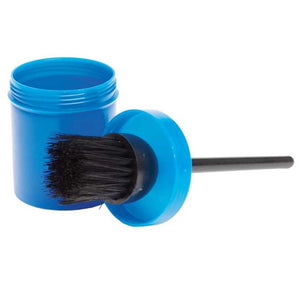 pvc-hoof-brush-and-bottle