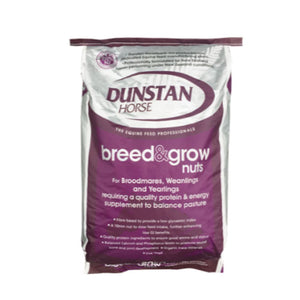 Dunstan Breed & Grow