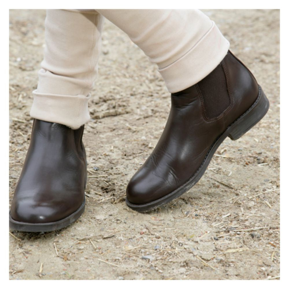 Tuffa Childs Jodphur Boot