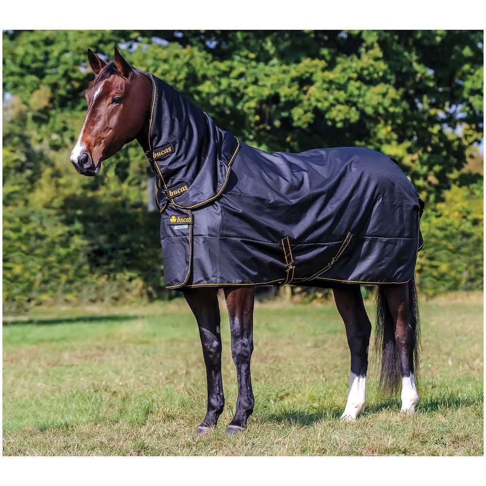 Bucas Irish Turnout Rug 150g