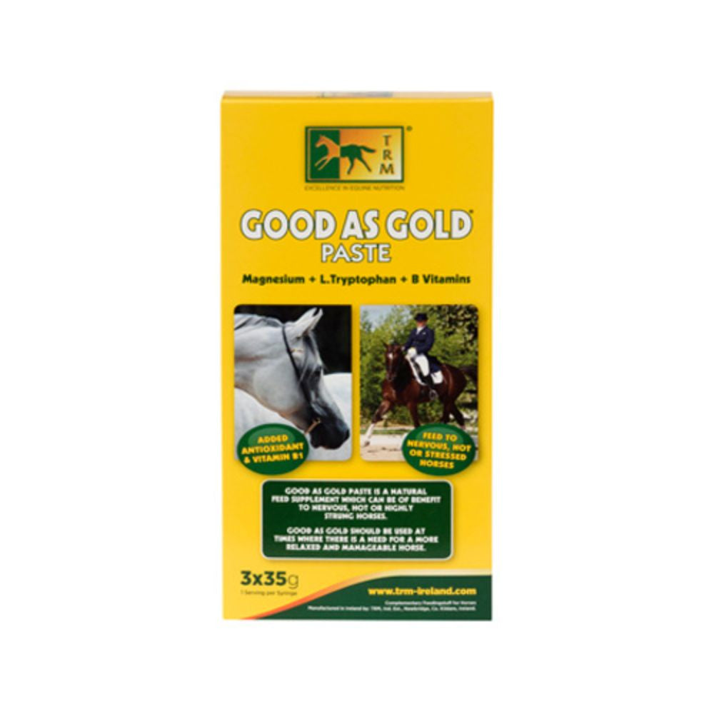 Good as Gold 35G - 3 Pack