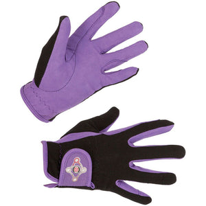 Covalliero Riding Gloves for Children