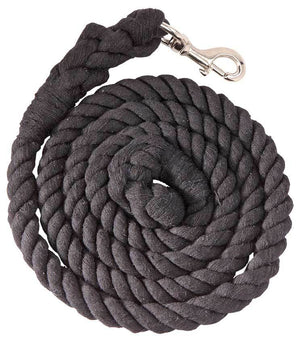 Cotton Rope Lead - NP Snap