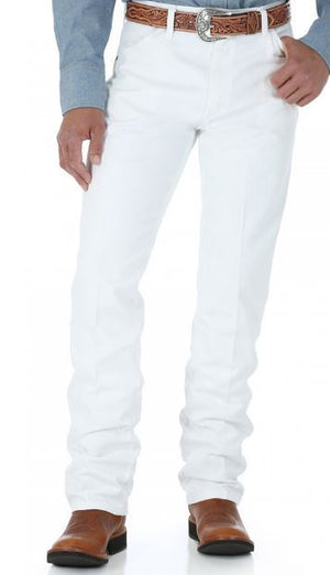 Wrangler Polo Whites