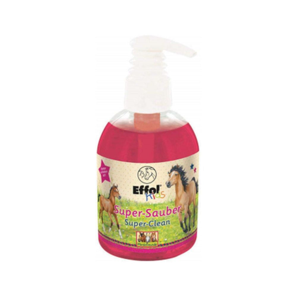 Effol Kids Super-Clean Shampoo
