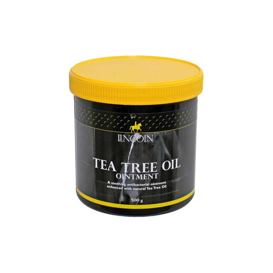 Lincoln Tea Tree Oil Ointment