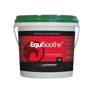 Nutritech EquiSoothe™