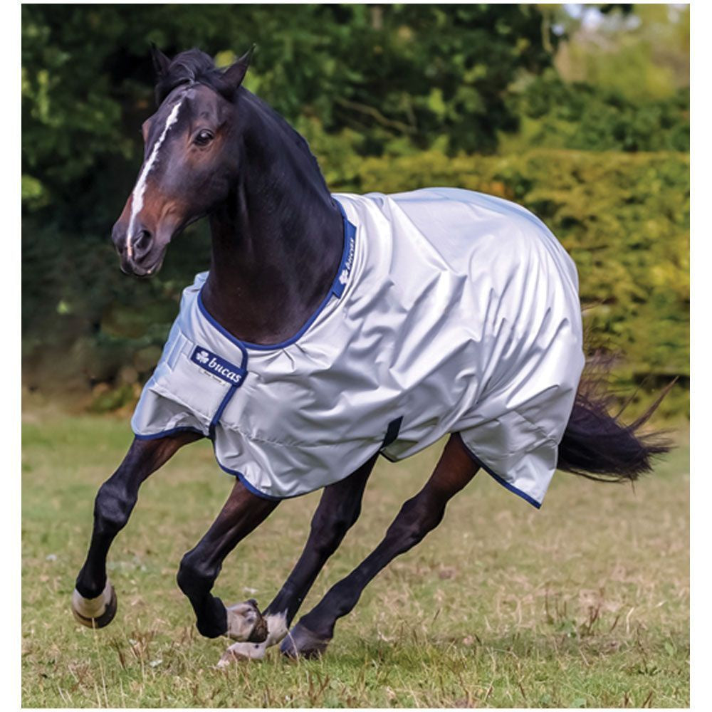 Bucas Power Turnout Rug Only
