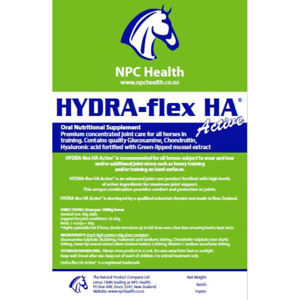 NPC-Health-Hydra-Flex-HA-Active