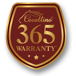 Cavallino 365 Warranty on Covers