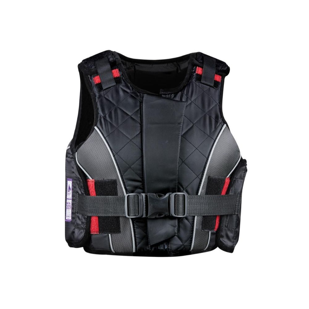 Dublin Supra Flex Zip Body Protector - Level 3