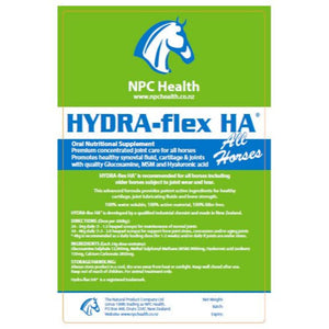 NPC Hydra-Flex HA - All Horses