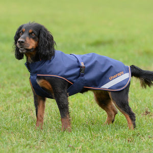 Bucas Dog Therapy Jacket